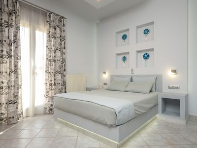 Photo for Naxos Apartment - A spacious apartment in the city centre