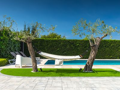 Photo for Villa Oasi Verde - Family-friendly villa with a private pool and a barbecue