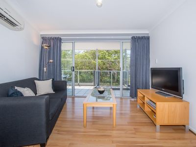 Photo for 2BR Apartment Vacation Rental in Nelson Bay, NSW