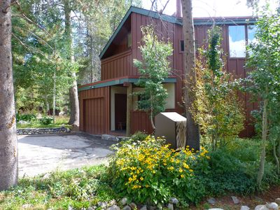 Photo for 3BR House Vacation Rental in Olympic Valley, California
