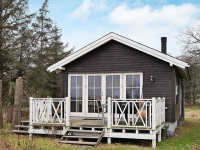 Photo for 4 person holiday home in Oure