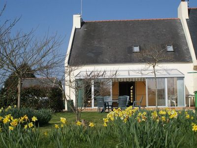 Photo for 5BR House Vacation Rental in Plougonvelin, Bretagne