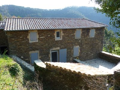 Photo for Your stay in a Cevennes residence