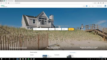 Search 521 vacation rentals