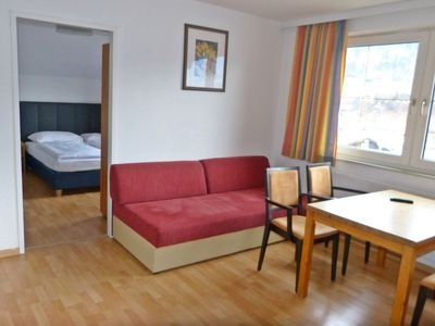 Photo for Apartment in the center of Kitzbuhel with Lift, Parking, Internet, Balcony (32773)
