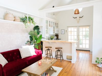 Photo for 2BR DESIGN GEM STEPS AWAY FROM DOWNTOWN