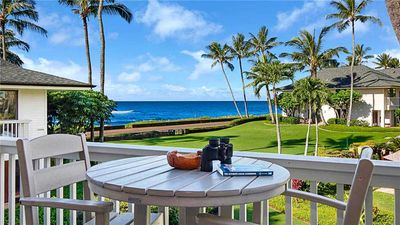 Photo for Poipu Kapili #48: Boutique Resort with AC and Ocean Views!