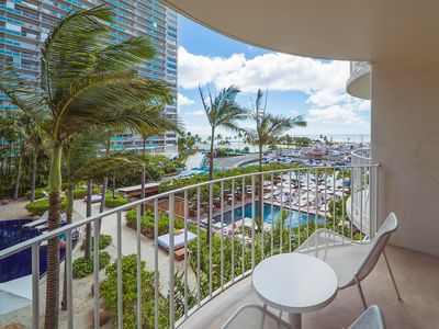 Photo for The Modern Honolulu - Partial Ocean View King