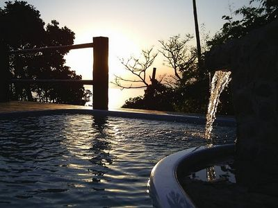 Photo for Ilhabela- Rent house with pool by the sea