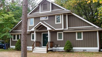 Photo for Comfy Home ~ Walking Distance To Ski/Golf ~ For 2-3 Families