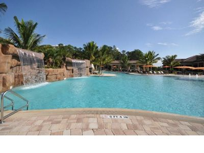 Photo for 5 Star Resort Style Living Condo- Special December-Mid-January Pricing!