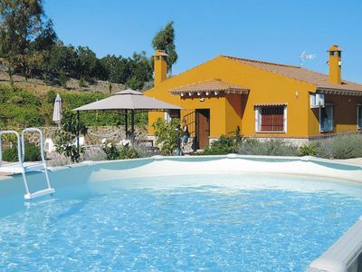Photo for Finca Torcal, Villanueva de la Concepción  in Um Málaga - 4 persons, 2 bedrooms