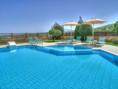 Photo for Vacation home Anemoni(Gerani) in Gerani, Rethymno - 6 persons, 3 bedrooms