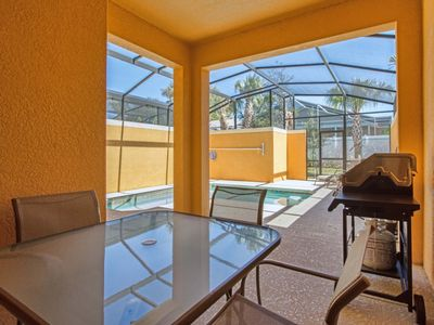 Photo for PROFESSIONALLY DECORATED, BBQ GRILL, PS4, FREE WIFI, GATED RESORT COMMUNITY!!
