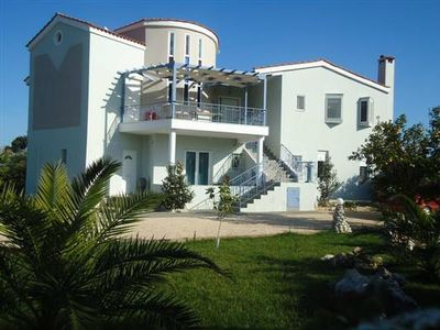 Photo for Holiday house Argos for 2 - 10 persons with 4 bedrooms - Holiday home