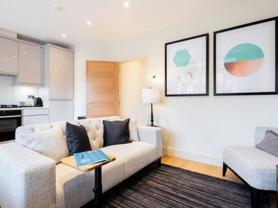 Photo for Fitzrovia Terrace I - Two Bedroom Apartment, Sleeps 4