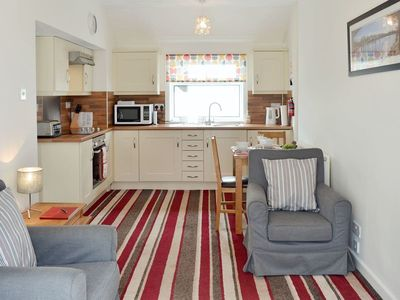 Photo for 1 bedroom accommodation in Moffat