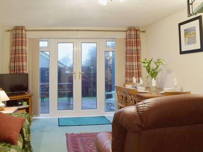 Photo for 2 bedroom property in Haverfordwest. Pet friendly.