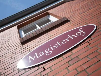 Photo for House part 5 (ID 257) (Room category) - Magisterhof