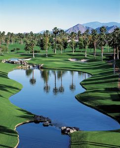 Palm Valley Country Club!  The Spectacular Views and Location!