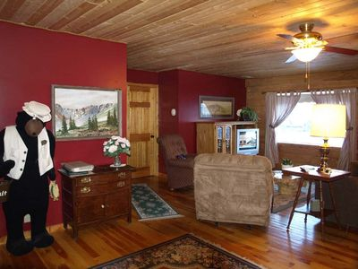 Photo for Lola's Place - Your Mountain Home Away from Home