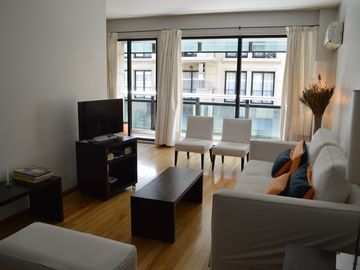 Lovely and Full Furnished Apartment for Two Pax Near Teatro Colon, and Recoleta