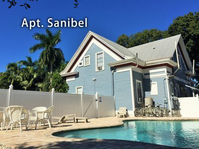 Apartment Sanibel