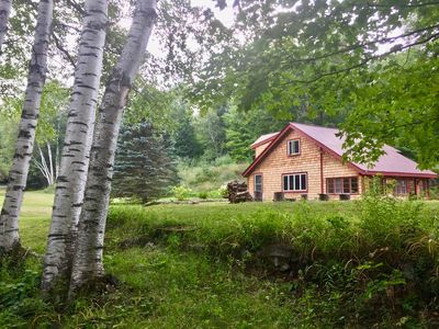 Photo for White Birch Cabin ADK