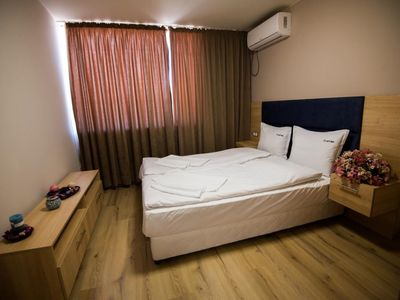 Photo for 1BR Apartment Vacation Rental in Panagyurishte