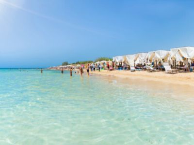 Photo for Holidays in Salento rent rooms or holiday home