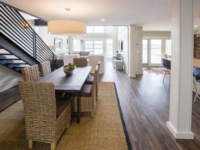 Photo for Spectacular Seabrook Island Villa, unlike any other, includes Club access