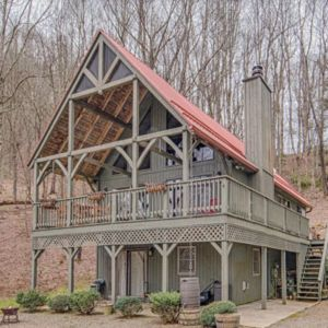 Photo for Revitalize at Woodland Retreat