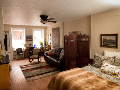 Photo for Stay In A Luxury Suite In The Heart Of Jim Thorpe