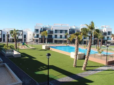 Photo for 2 bedroom apartment in guardamar
