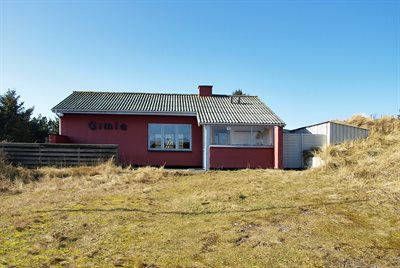 Photo for 2 bedroom accommodation in Hvide Sande