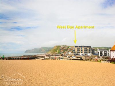 Photo for West Bay Apartment, WEST BAY