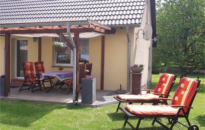 Photo for 2BR House Vacation Rental in Alt Schwerin