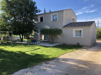 Photo for Family house located between Nîmes, Anduze, Alès