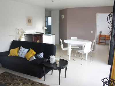 Photo for House with courtyard 10 minutes from La Rochelle