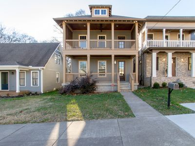 Photo for Germantown Superstar ★ Walking Distance 2 Downtown