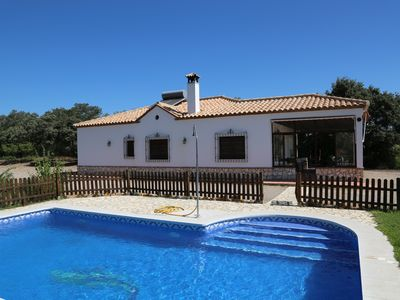 Photo for FINCA 6200 m. SALT WATER POOL. FULL NATURE AT ONLY 3 KM OF POSADAS