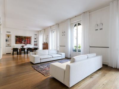 Photo for Via Vivaio by onefinestay