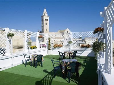 Photo for White House - Near Trani Castle