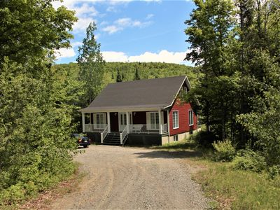 Photo for 4BR House Vacation Rental in Saint-Calixte, QC