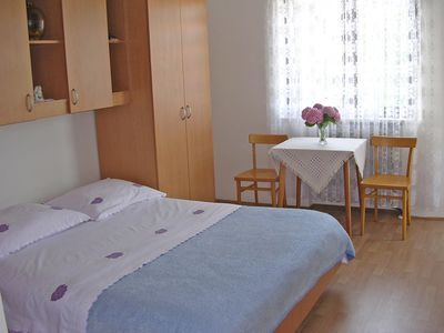 Photo for Rooms Teklic / Double Room S2 2+0