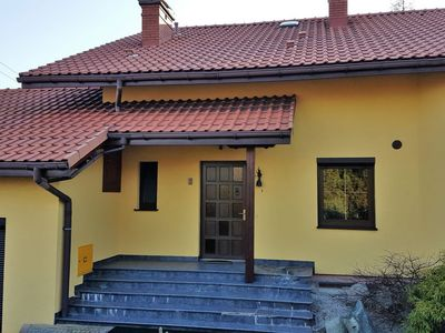 Photo for Vacation home Villa Rajsko in Krakow - 8 persons, 4 bedrooms