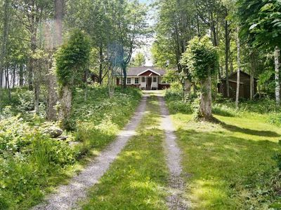 Photo for Vacation home Ädelfors in Kvillsfors - 6 persons, 2 bedrooms