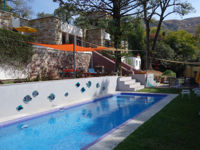 Photo for 1BR House Vacation Rental in Guanajuato, GTO