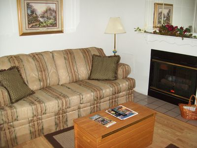Photo for One Bedroom Condo Nestled in the Heart of Gatlinburg (Unit 309)