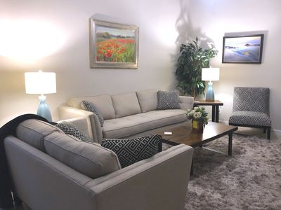 Photo for NEW! Central location! Mid Century Flair